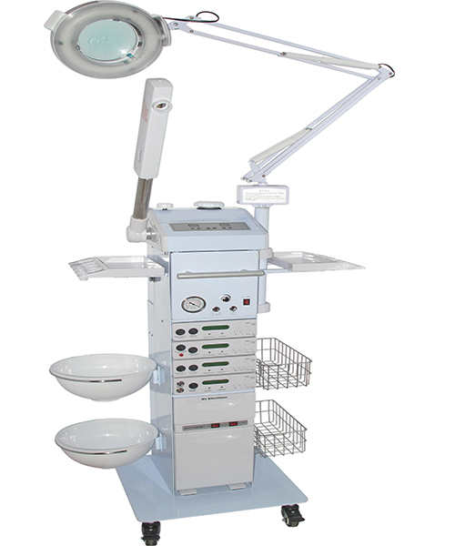 Facial Skin Care 17 Multifunction Unit